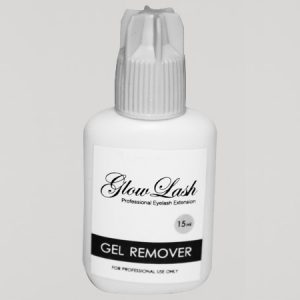 Gel glue remover 15 ml