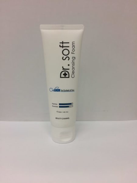 Dr Soft Cleansing Foam